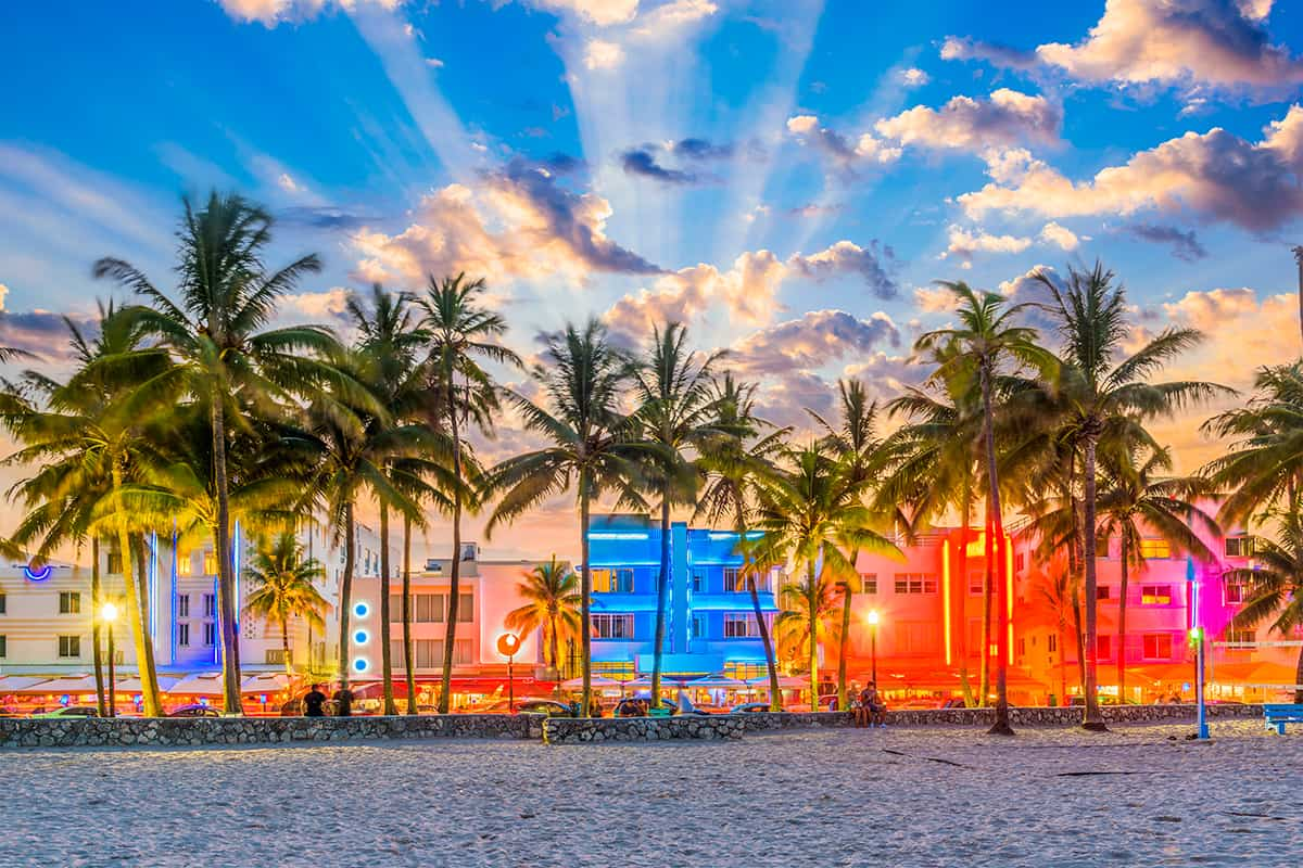 The Miami Beach Experience - How good is it